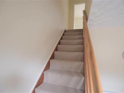 Stairs/Landing